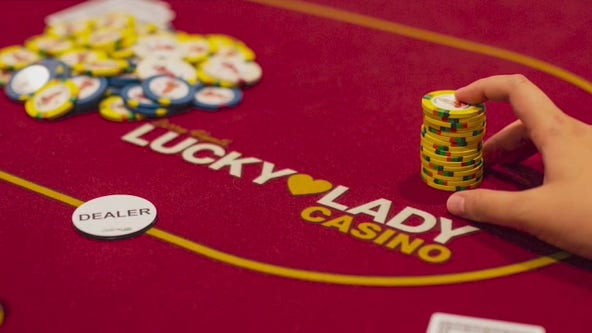 Job Finder: Larry Flynt's Lucky Lady Casino looking to hire 400 new employees