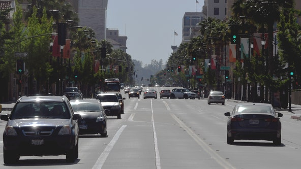 Colorado Boulevard in Pasadena to partially close for on-street dining