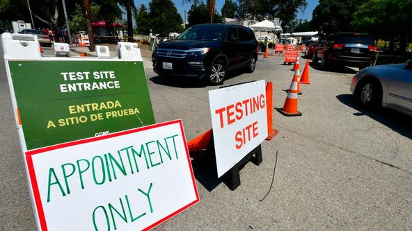 LA County upgrades test scheduling software, aiming to reduce delays, errors
