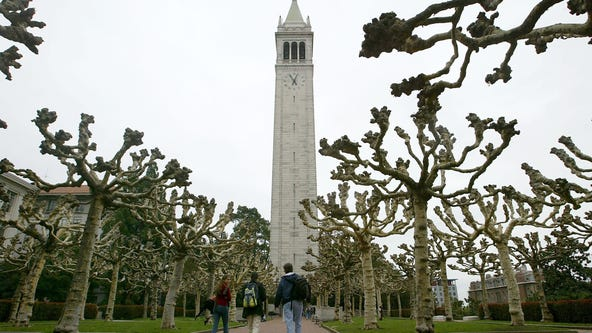 Coronavirus outbreak at University in California linked to fraternity parties