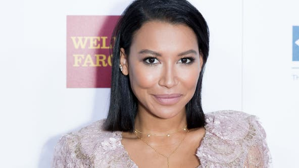 Body found in Lake Piru days after 'Glee' actress Naya Rivera goes missing