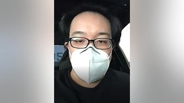 Koreatown man reinfected with COVID-19 after attending several protests