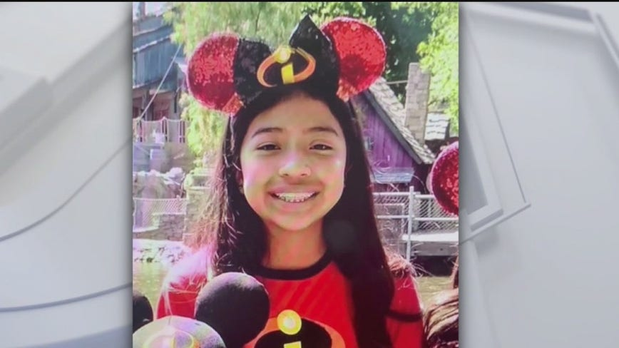 13-year-old girl killed, 8-year-old brother seriously injured in Pico Rivera carjacking