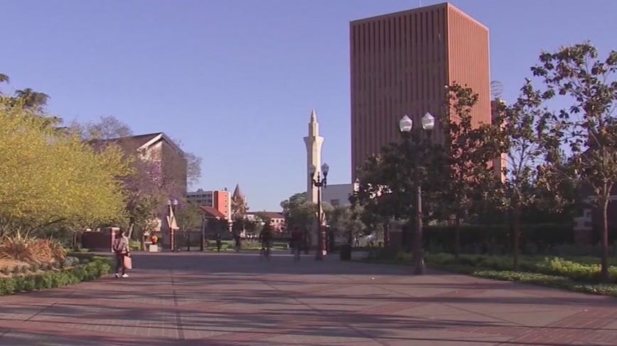 Stress, anger and now relief: Feelings of some SoCal international students