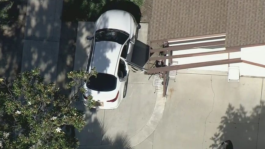 Fullerton police investigating baby's death