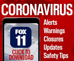 Download the FOX 11 News App!