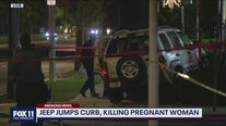 Pregnant woman killed in Anaheim