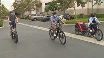 E-bike sales surge amid the coronavirus pandemic