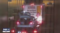 U Haul filled with family's belongings stolen