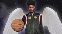 Vigil held for basketball phenom shot dead in South LA