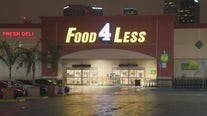 Union to protest COVID-19 outbreak at Food 4 Less store