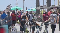 Hermosa Beach steps up mask enforcement