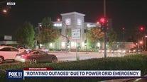 Rolling blackouts across SoCal as heat wave hits
