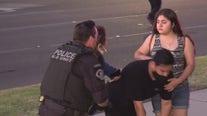 Suspected DUI driver kills pregnant woman in Anaheim