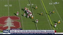 Pac-12 leaders could delay or nix football season over coronavirus health concerns