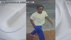 Suspect sought in attack of 60-year-old man outside 7-Eleven in Twentynine Palms