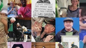 Instagram account aims to spread positive news