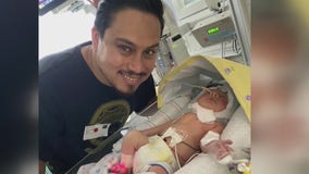 Baby of pregnant woman killed by DUI driver in Anaheim released from hospital