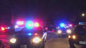 Man dies after shooting at Arcadia house party