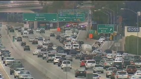 Study reveals Los Angeles traffic returning to pre-pandemic levels