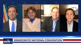 The Issue Is: Gov. Jerry Brown, Gloria Allred, John Kobylt, and Brian Goldsmith