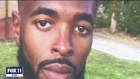 Pasadena Police release name of officer involved in deadly shooting of Anthony McClain