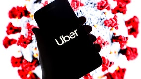 Uber may shut down for months in California, CEO warns