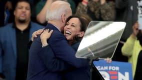 Joe Biden, Kamala Harris to make campaign debut in virus era