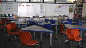 Some Riverside County schools can soon apply for waivers to hold in-person classes