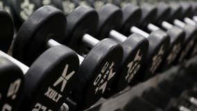 Weights and dumbbells are latest coronavirus-fueled shortage: Here's what to use instead