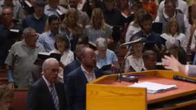 LA County seeks penalties vs. Sun Valley church over indoor services