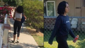 Santa Ana Police arrest woman who allegedly attempted to kidnap 2-year-old boy