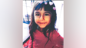 Missing 7-year-old girl located