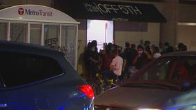 Minnesota National Guard deployed, curfew set in Minneapolis following downtown looting