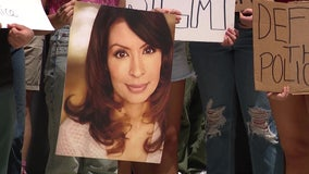 Mother of late 'ER' actress Vanessa Marquez files federal suit over daughter's shooting