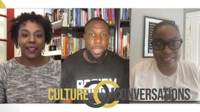 Culture Conversations: Amplifying the voices of Bree Newsome Bass, Our Black Party
