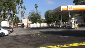 Crime spree led by 23-year-old man ends in deputy-involved shootings in Industry, Hacienda Heights