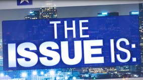 The Issue Is Podcast: Rep. Karen Bass, Mayor Robert Garcia, Bob Shrum, and Mike Murphy