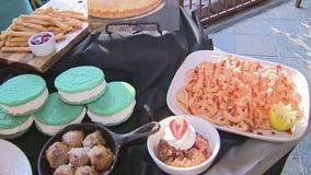 'Taste of Knott's' food festival begins Friday