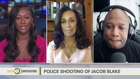 Culture Conversations: Special edition addresses Jacob Blake shooting, social justice in sports, RNC