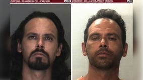 Hesperia triple murder suspect arrested in Mexico after nearly a year on the run