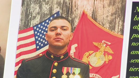 21 year old among missing Marines presumed dead