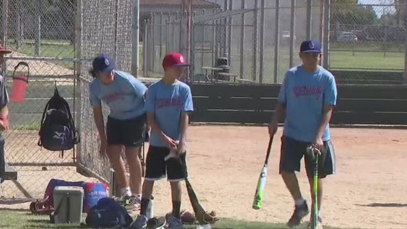 Youth sports moving forward in OC despite pandemic