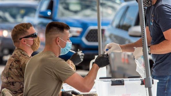 Confirmed coronavirus cases in the world reach 20 million