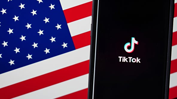 Trump signs executive order banning TikTok and WeChat 'transactions' in 45 days