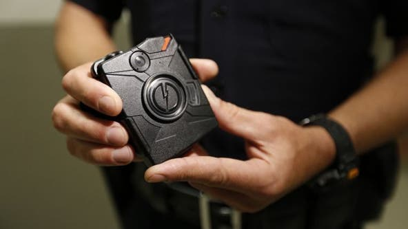 Los Angeles County sheriff's deputies to get body-worn cameras