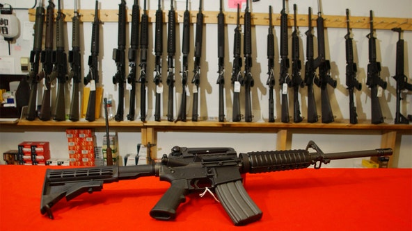 Appeals court tosses California ban on high-capacity firearm magazines calling it 'unconstitutional'