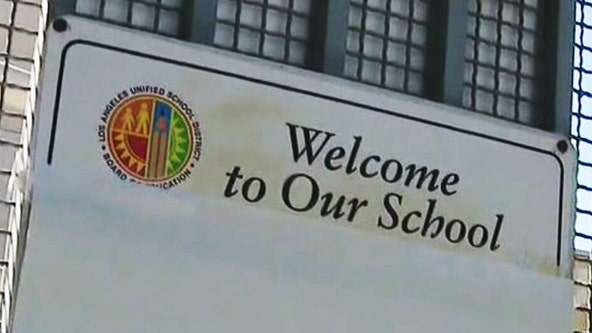 LAUSD board members praise distance-learning plans for fall