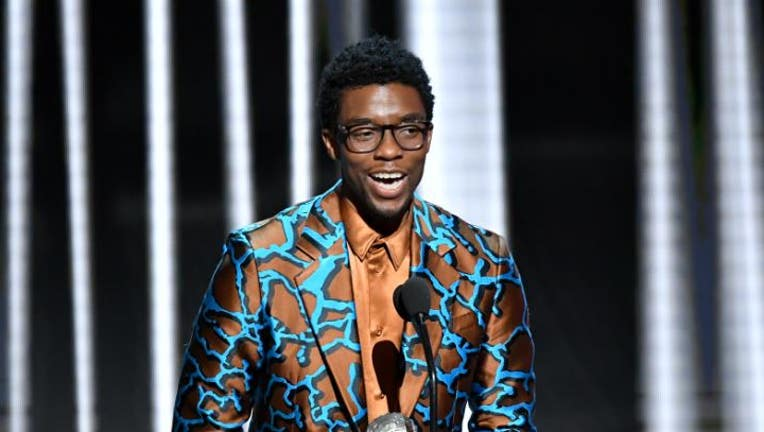 Black Panther Actor Chadwick Boseman Dies After 4 Year Fight With Colon Cancer