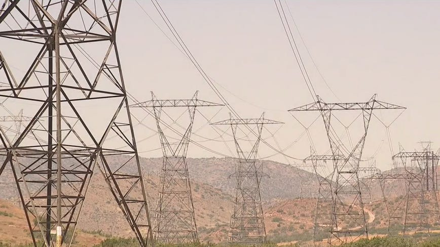 State officials keep watchful eye on power grid after rolling blackouts